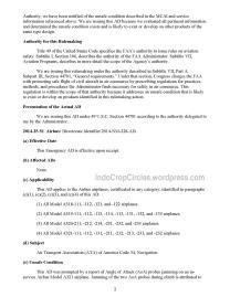 EASA mengeluarkan dokumen tentang bahayanya jenis Airbus jika menanjak dengan tajam_2