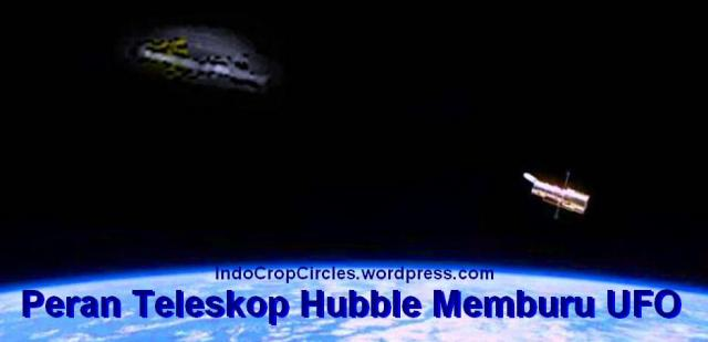 hubble UFO header