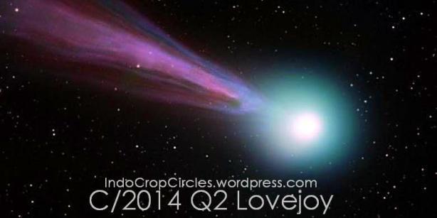 komet C2014 Q2 lovejoy header