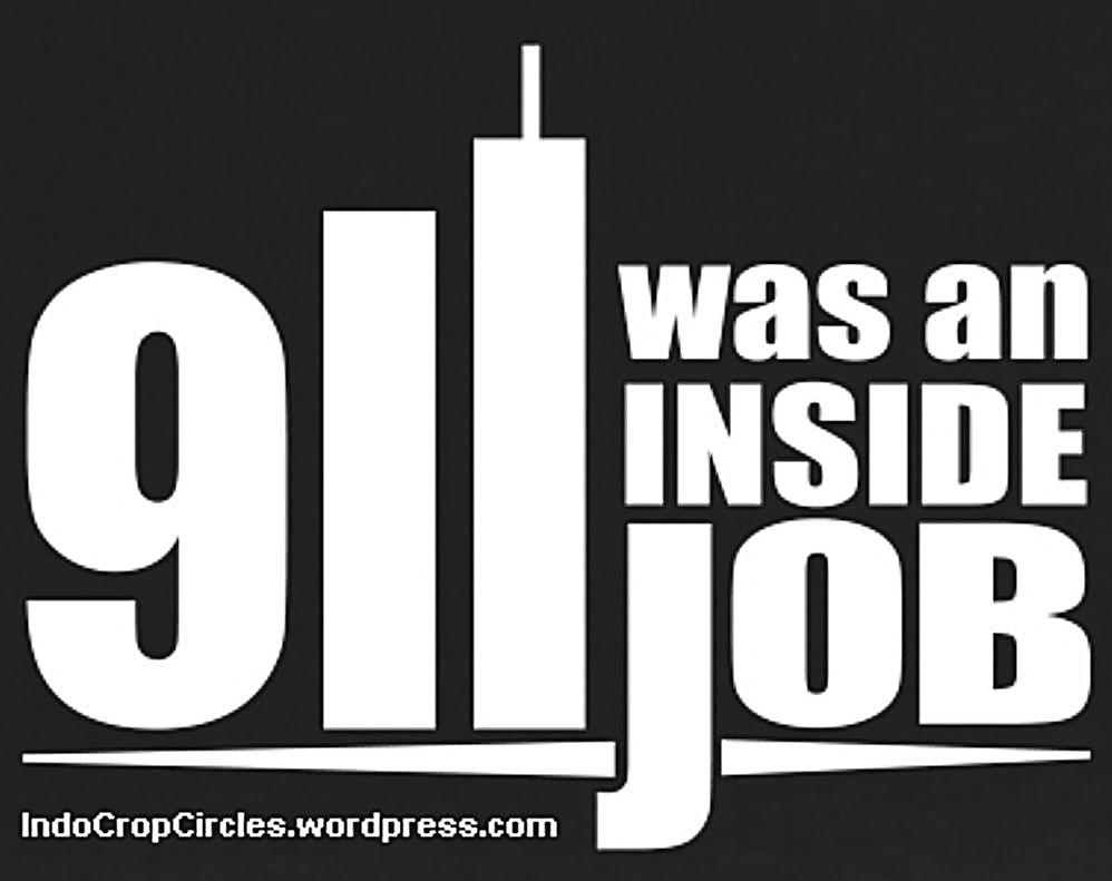 The Top Ten Reasons for Believing that 911 Was an Inside Job