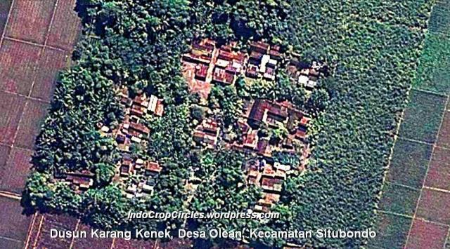 Dusun Karang Kenek, Desa Olean, Kecamatan Situbondo 2