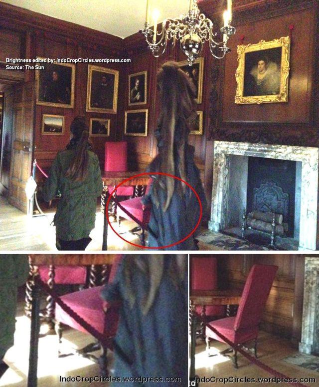 Hantu di Istana Hampton Court ghost 2015 06
