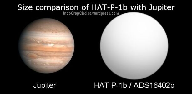 HAT-P-1 b also known as ADS 16402 B