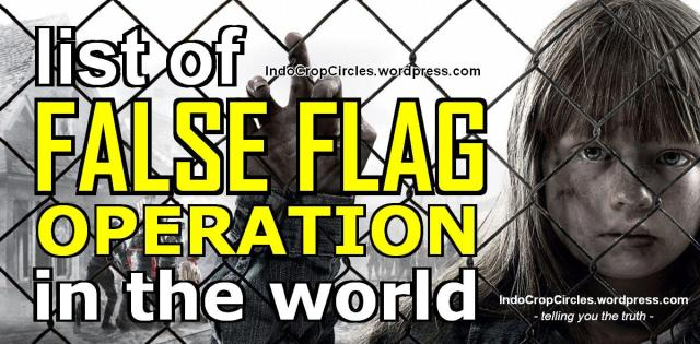 list of false flag in the world bendera palsu di dunia header