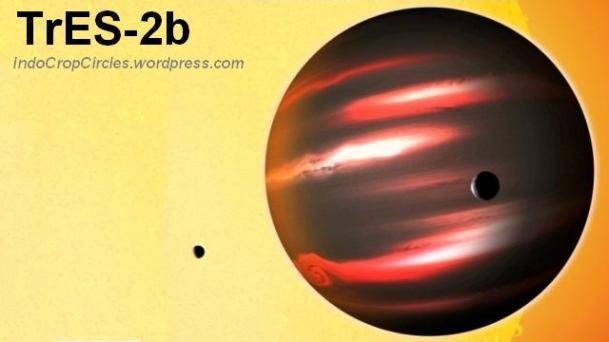 planet-lubang-hitam TrES-2b