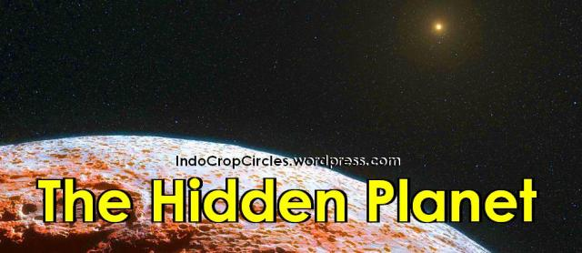 the hidden planet header