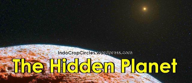 the hidden planet header