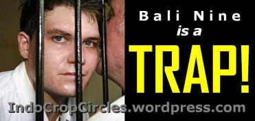 BALI NINE is a trap