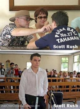 bali nine Scott Rush