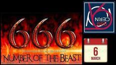CERN 666 beast