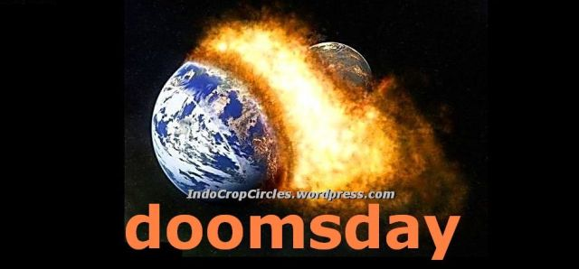 Earth doomsday exploding header