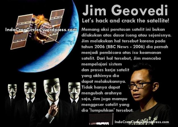 hacker indonesia Jim Geovedi