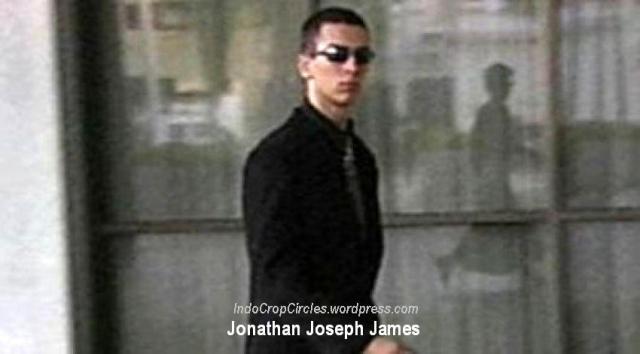 hacker Jonathan James