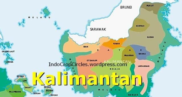 Indonesia_Borneo Kalimantan Ethnic_Groups_Map