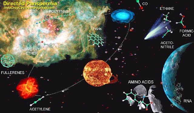astrobiology 1