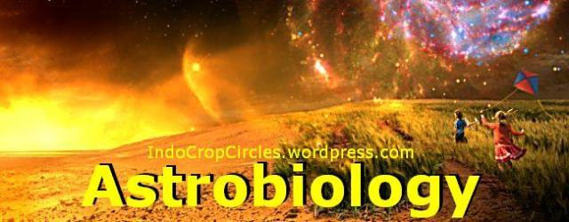 Astrobiology header