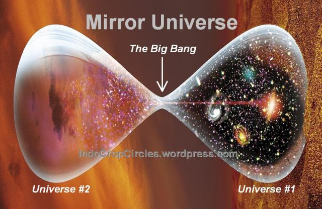 two universe dua alam semesta 2