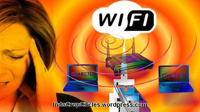wifi efek effect