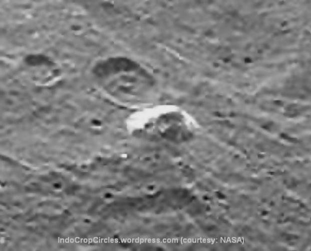 dwarf ceres pyramid zoomed