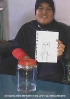 tuyul ditangkap di jombang 07