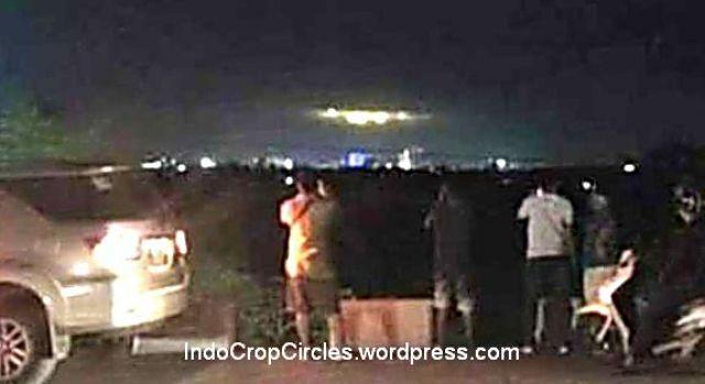 UFO Pampanga, Philippines Filipina header