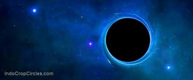 Lubang Hitam atau Blackhole 02
