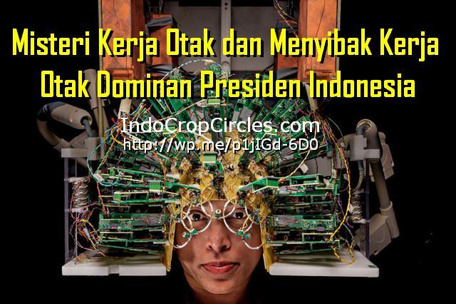 Misteri Otak dan Menyibak Kerja Otak Presiden Indonesia banner