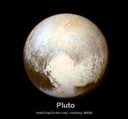 Pluto by new horizon 01