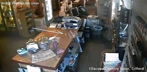 5 Hantu Ellacoya Country Store, Gilford