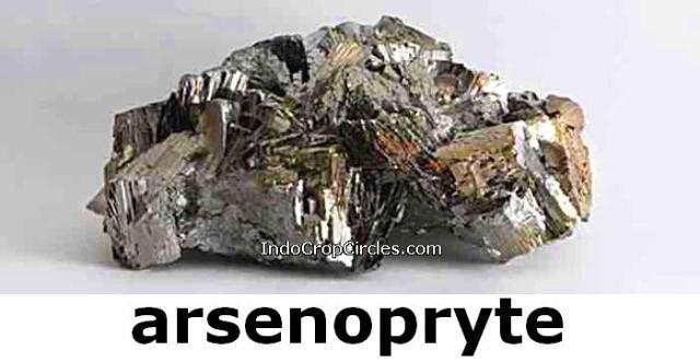 arsenopryte