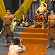 majapahit emperor kingdom 04