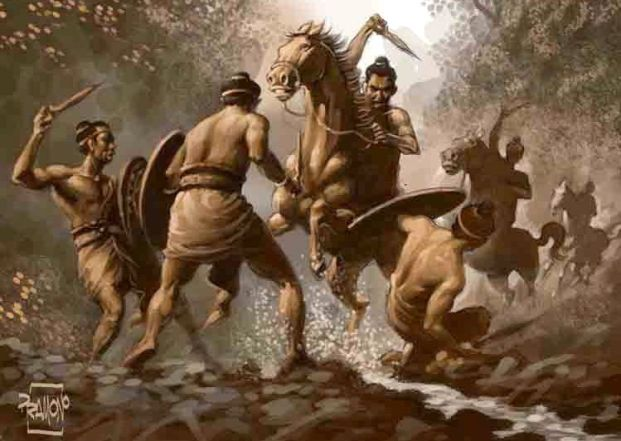 Perang Paregreg (1404-1406)
