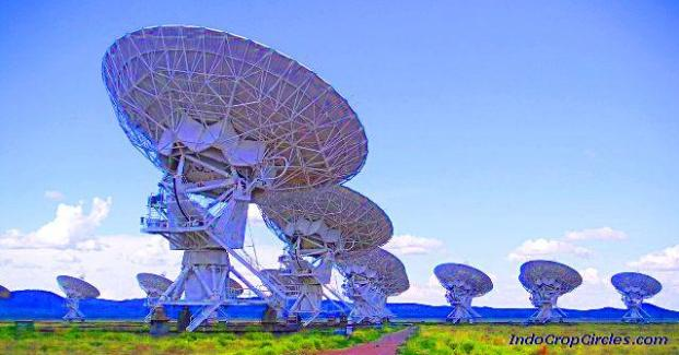 The alien telescope array 03