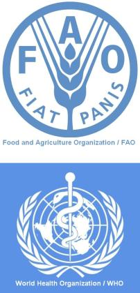 FAO WHO_logo