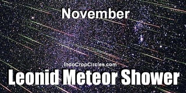 leonid-meteor-shower header
