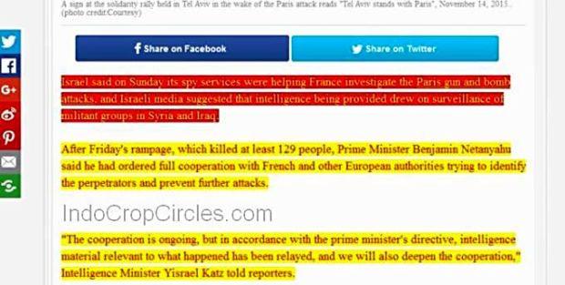 paris attacks false flag bantuan israel mossad