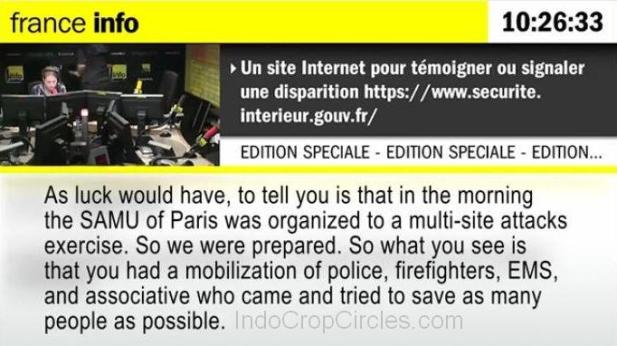 paris attacks false flag france know