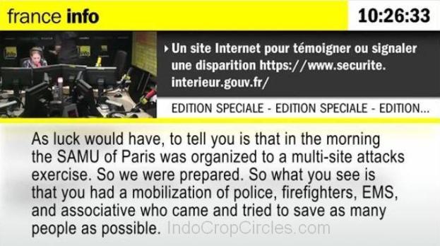 paris attacks false flag france know