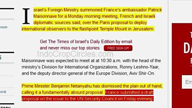 paris attacks false flag Israel vs French 2