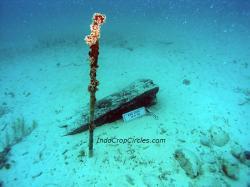 Jejak bangkai kapal karam san jose wreck ship treasure harta karun 01