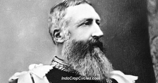 King-Leopold-II.belgium raja leopold-II Belgia