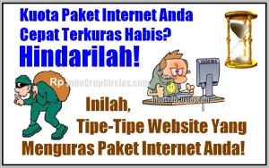 kuota Paket internet murah kenapa kuota Paket Internet Cepat Habis banner