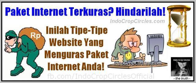 kuota Paket internet murah kenapa kuota Paket Internet Cepat Habis