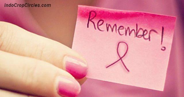 remembaer kanker-payudara