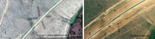 road crossing kazakhstan geoglyphs 02