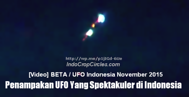 UFO Indonesia 25 November 2015 - header 001