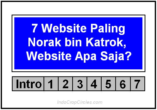 Website Beberapa Yang Paling