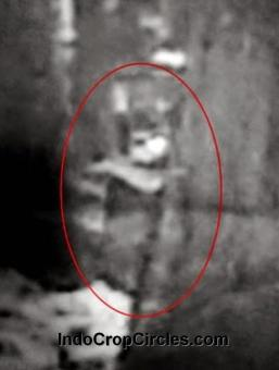 Best photo yet of Black Eyed Child ghost