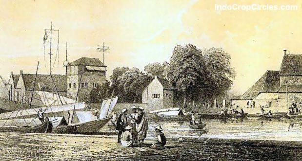 peradaban prasejarah sungai ciliwung 05