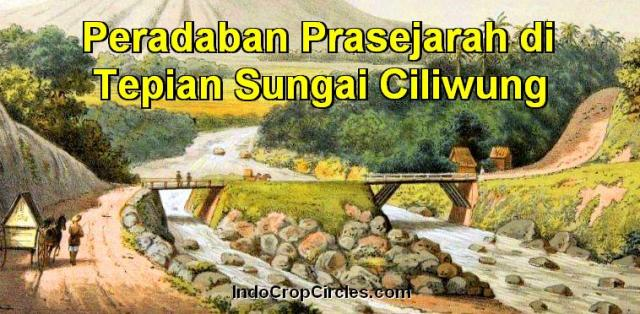 peradaban prasejarah sungai ciliwung header